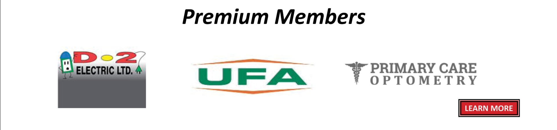 Premium Members 2019