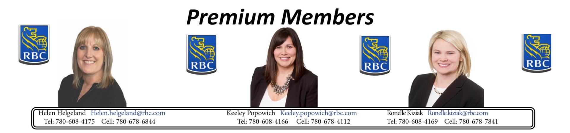 RBC Premium Members2